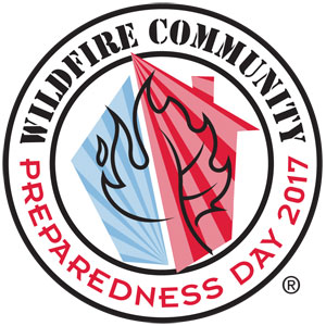 Wildfire Community Preparedness Day 2016